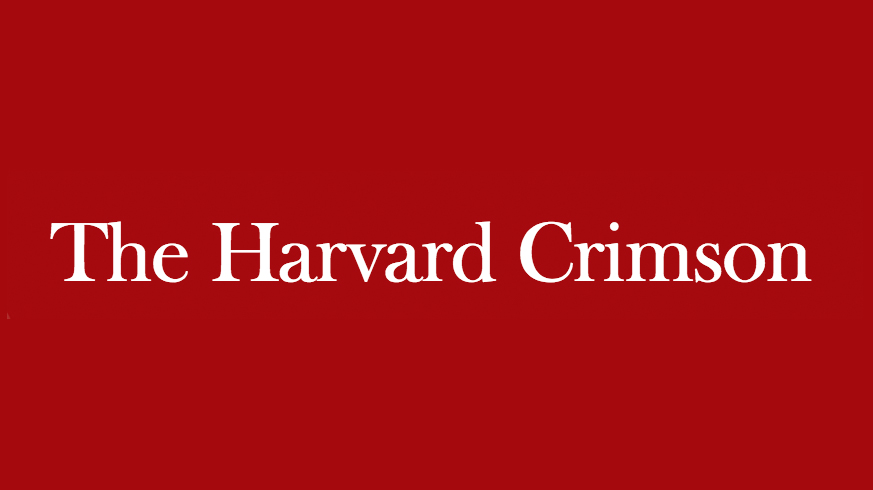 Image result for the harvard crimson logo